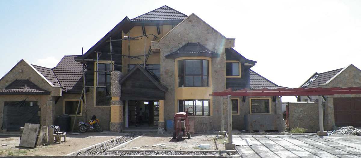 House <strong>Construction</strong>