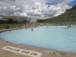 Olkaria Hot Spring Spa